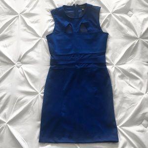 Urban Planet | Blue Bodycon dress